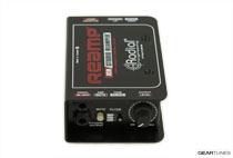 Radial JCR Reamp