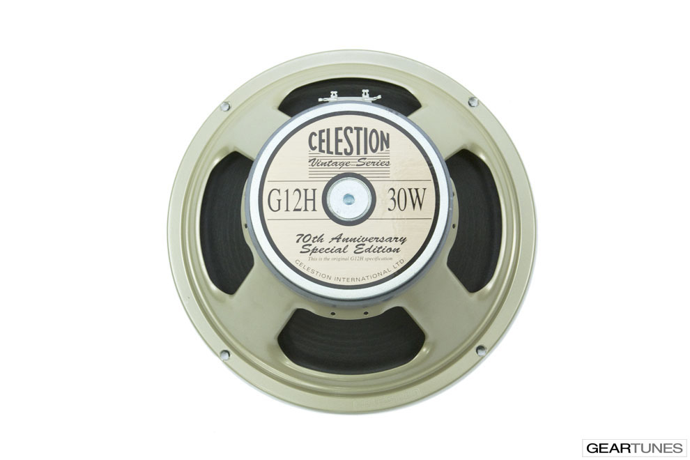 Speakers Celestion G12H 70th Anniversary, 16 ohm