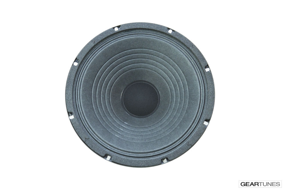 Ten Inch Speakers Eminence The Copperhead, 8 ohm 2