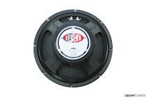 Eminence Legend 1058, 8 ohm