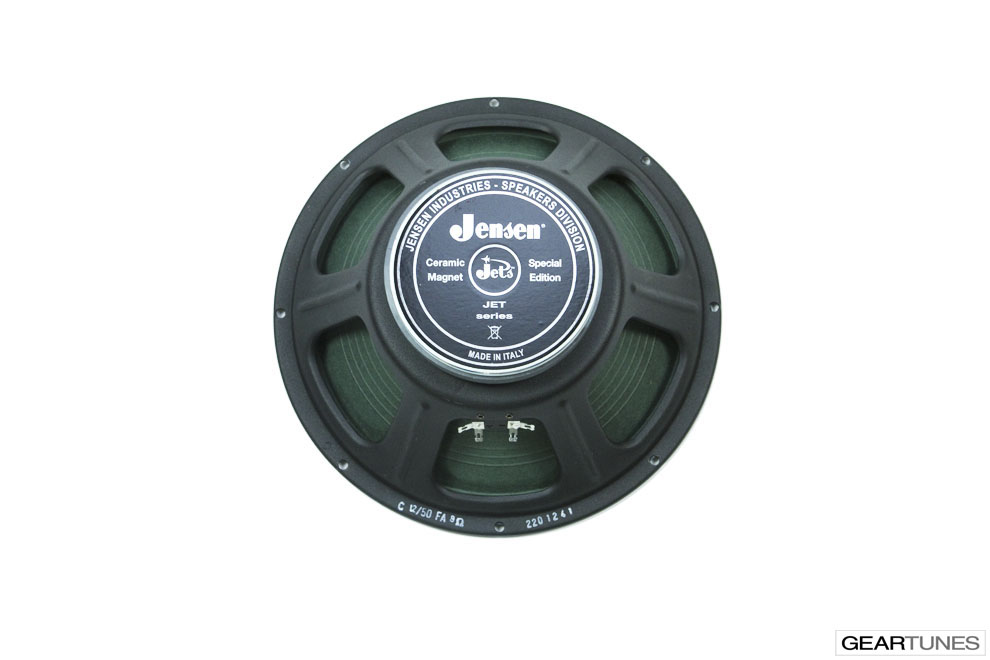 "Speakers Jensen 12"" Falcon, 8 ohm"