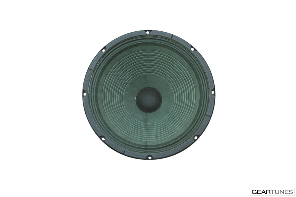"Speakers Jensen 12"" Falcon, 8 ohm 2"
