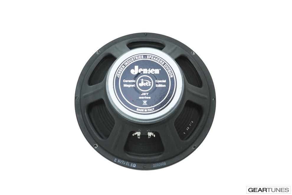 "Speakers Jensen 12"" Electric Lightning, 8 ohm"