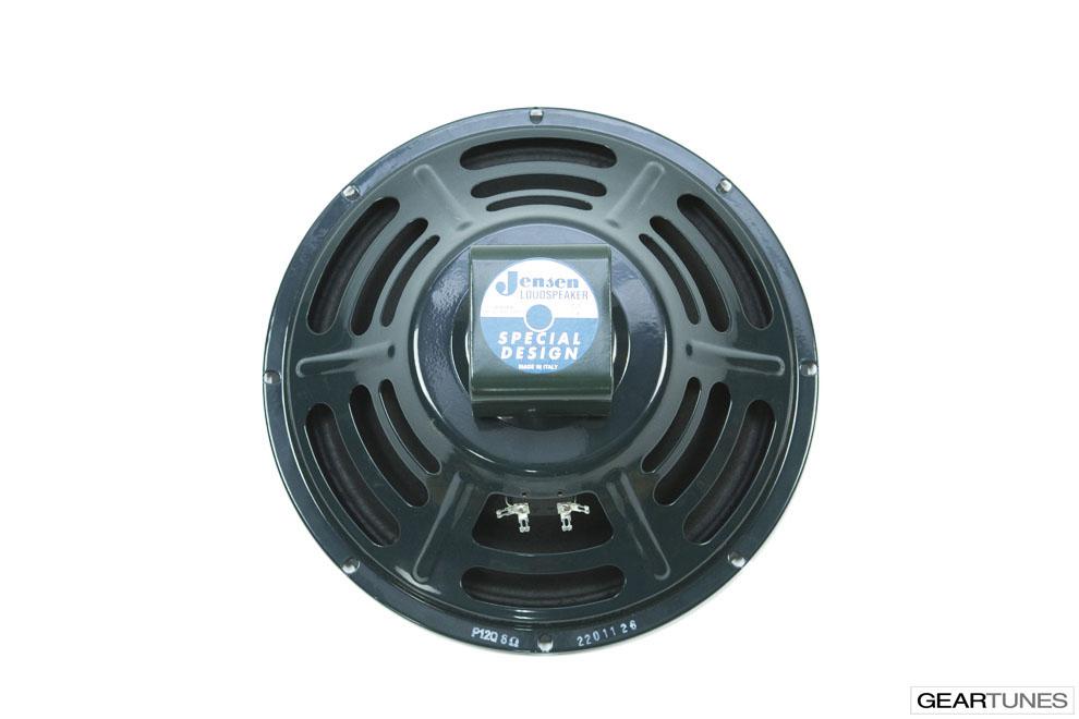 Speakers Jensen P12Q, 8 ohm