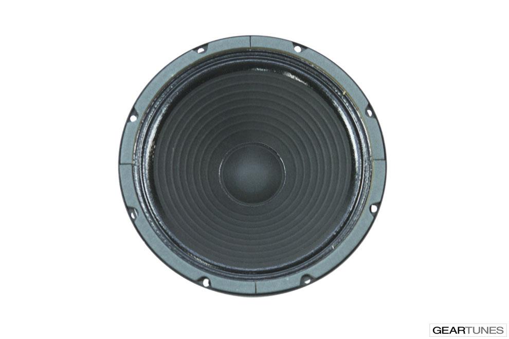"""Ten Inch Speakers Jensen 10"""" Electric Lightning, 8 ohm 2"""