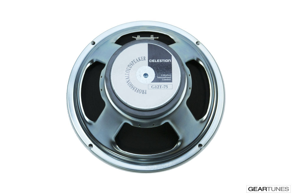 Speakers Celestion G12T-75, 16 ohm