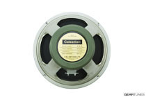 Celestion Heritage Series G12H(55), 8 ohms