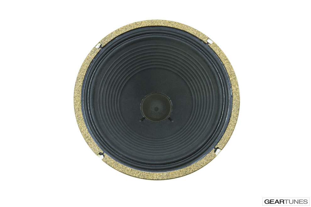 Twelve Inch Speakers Celestion Heritage Series G12H(75), 8 ohm 2