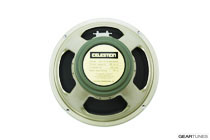 Celestion G12M Greenback, 8 ohm