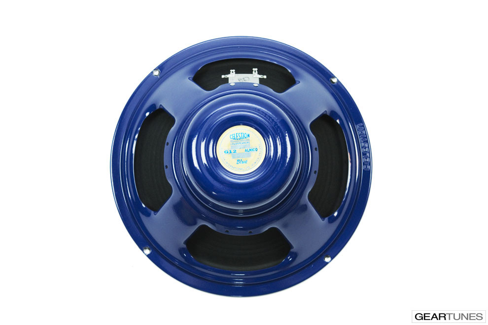 Twelve Inch Speakers Celestion Blue, 8 ohm