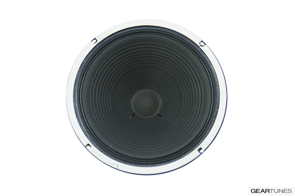 Twelve Inch Speakers Celestion Blue, 8 ohm 2