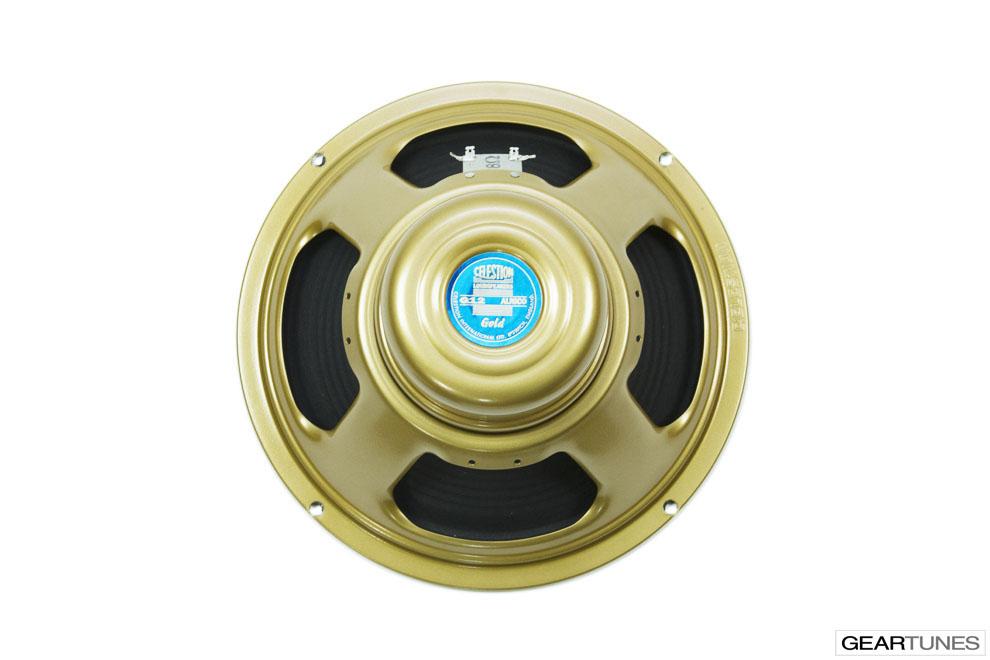 "Speakers Celestion Gold 12"", 8 ohm"