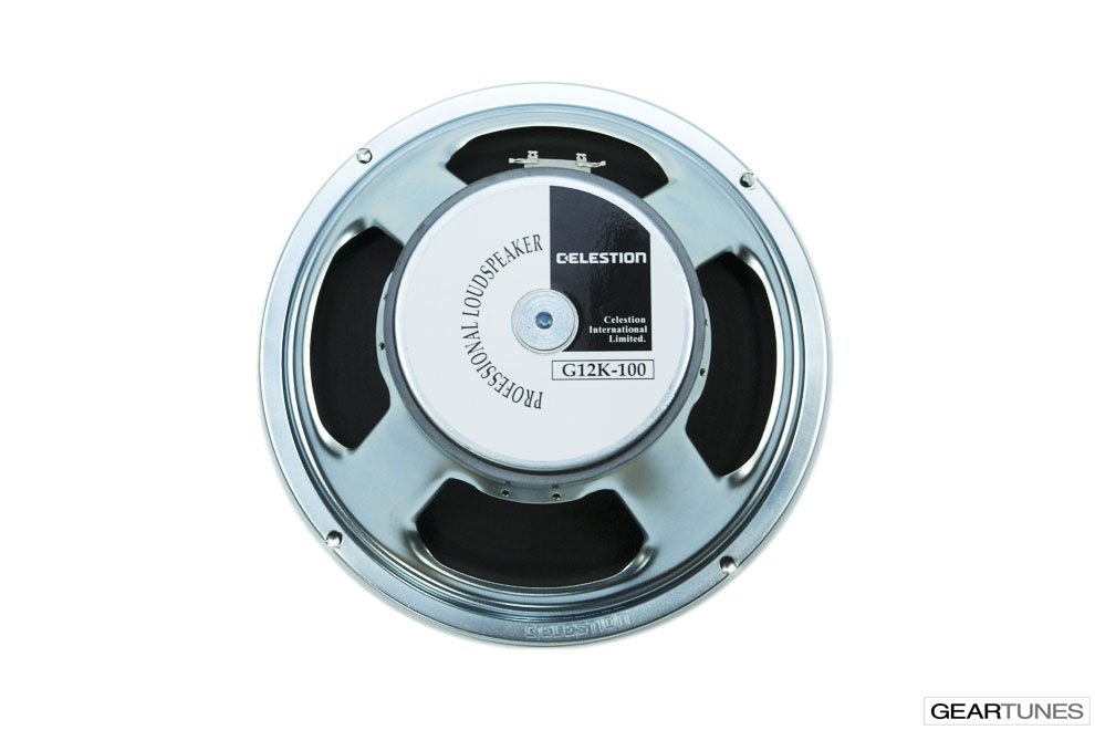Twelve Inch Speakers Celestion G12K-100, 8 ohm