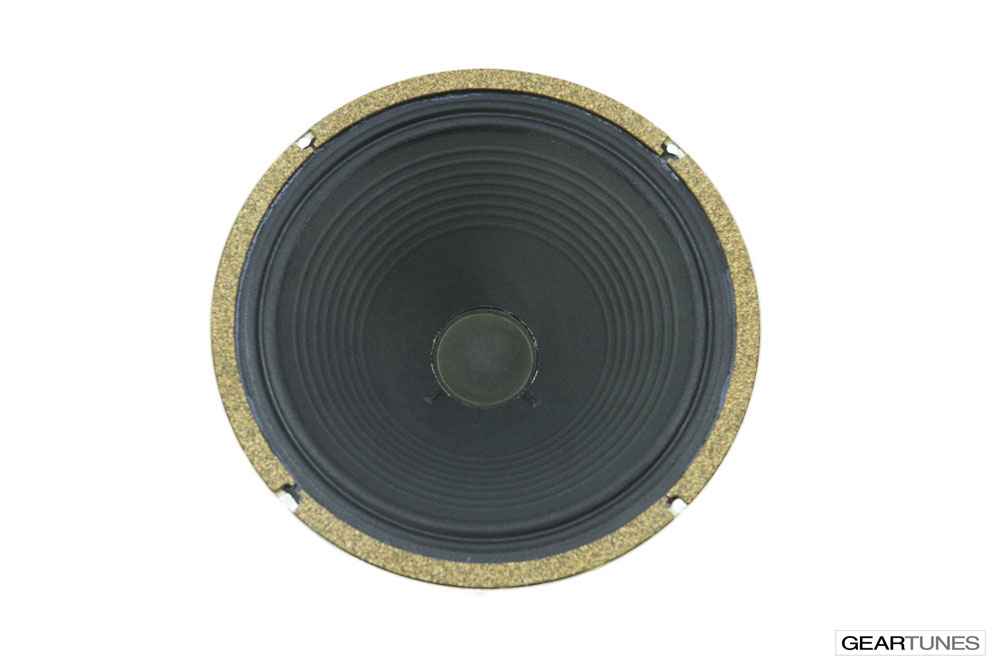 Twelve Inch Speakers Celestion G12 EVH 2