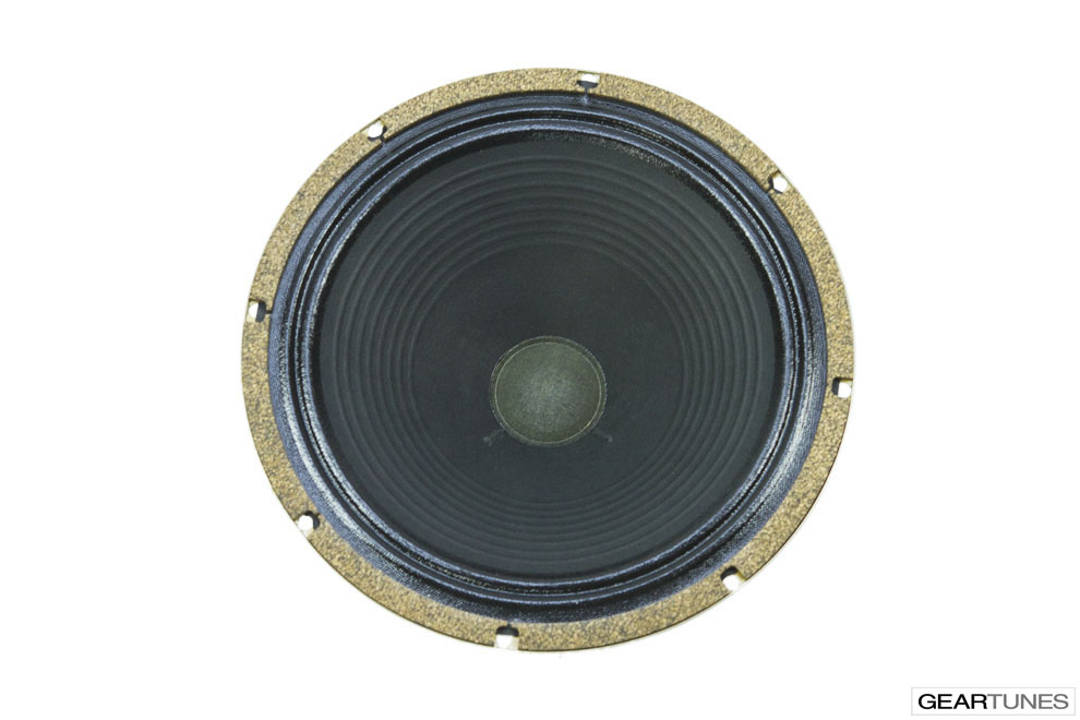 Speakers Celestion G12H-75 Creamback, 8 ohm 2