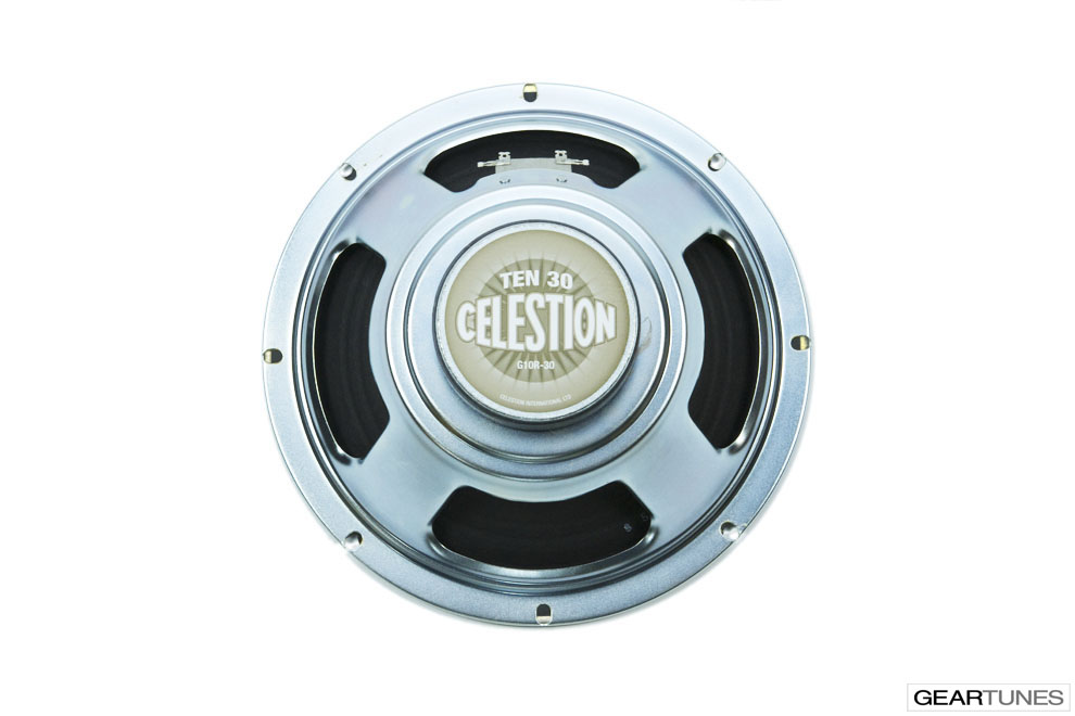 Speakers Celestion Ten 30, 8 ohm
