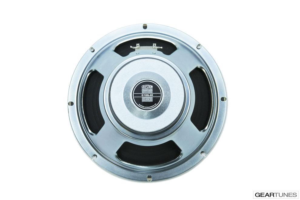 Ten Inch Speakers Celestion G10N-40, 8 ohm