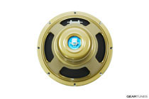 "Celestion Gold 10"", 8 ohm"