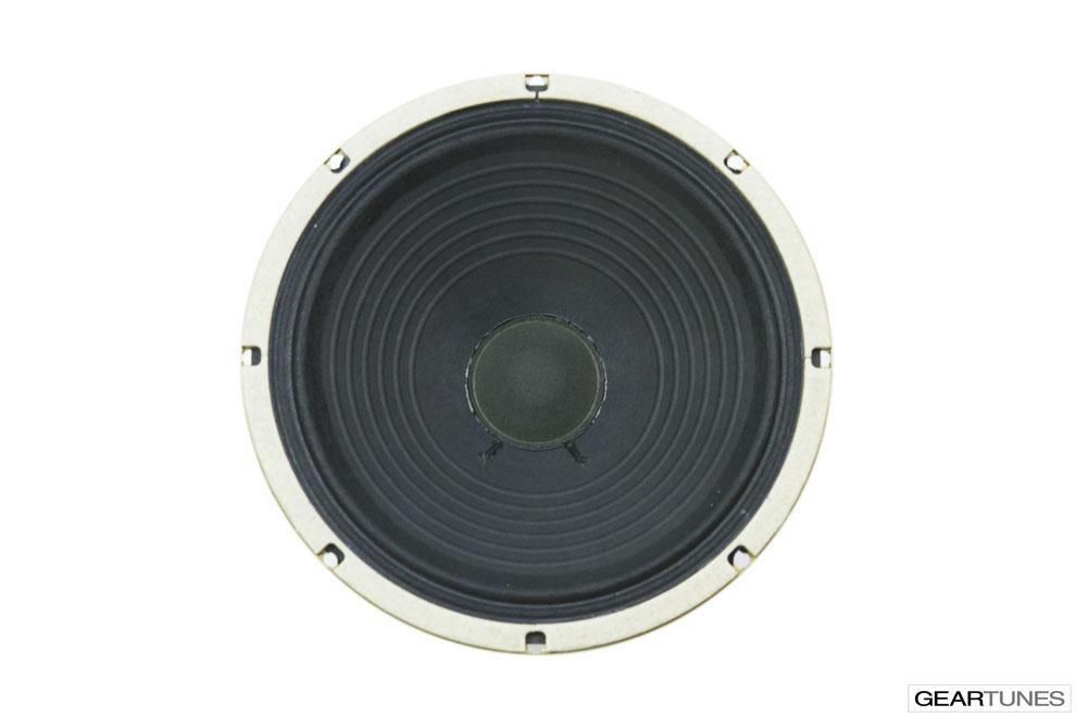 """Ten Inch Speakers Celestion Gold 10"""", 8 ohm 2"""