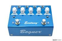 Bogner Ecstasy Blue