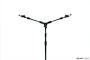 Microphone Stands Triad-Orbit TRIAD-ORBIT System - T3/O2/M1 4