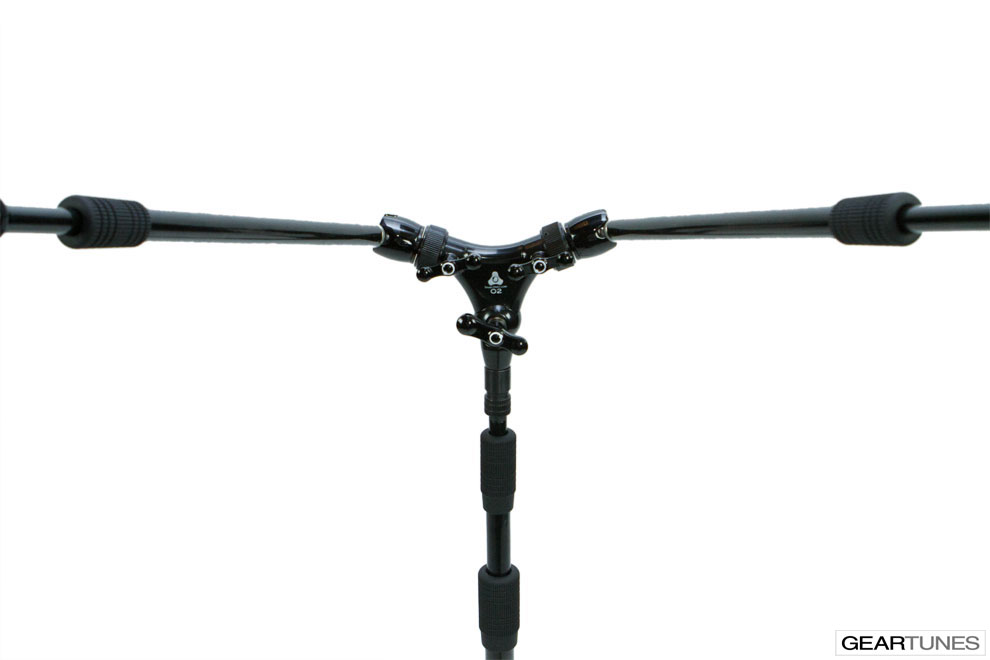 Microphone Stands Triad-Orbit TRIAD-ORBIT System - T3/O2/M1 6