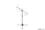 Microphone Stands Triad-Orbit TRIAD-ORBIT System - T3/O1/M1 2