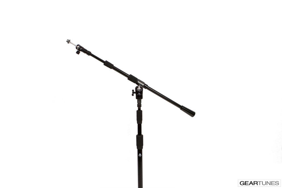 Microphone Stands Triad-Orbit TRIAD-ORBIT System - T3/O1/M1 4