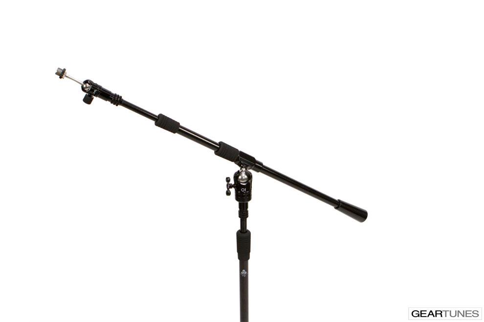 Microphone Stands Triad-Orbit TRIAD-ORBIT System - T2/O1/M1 4