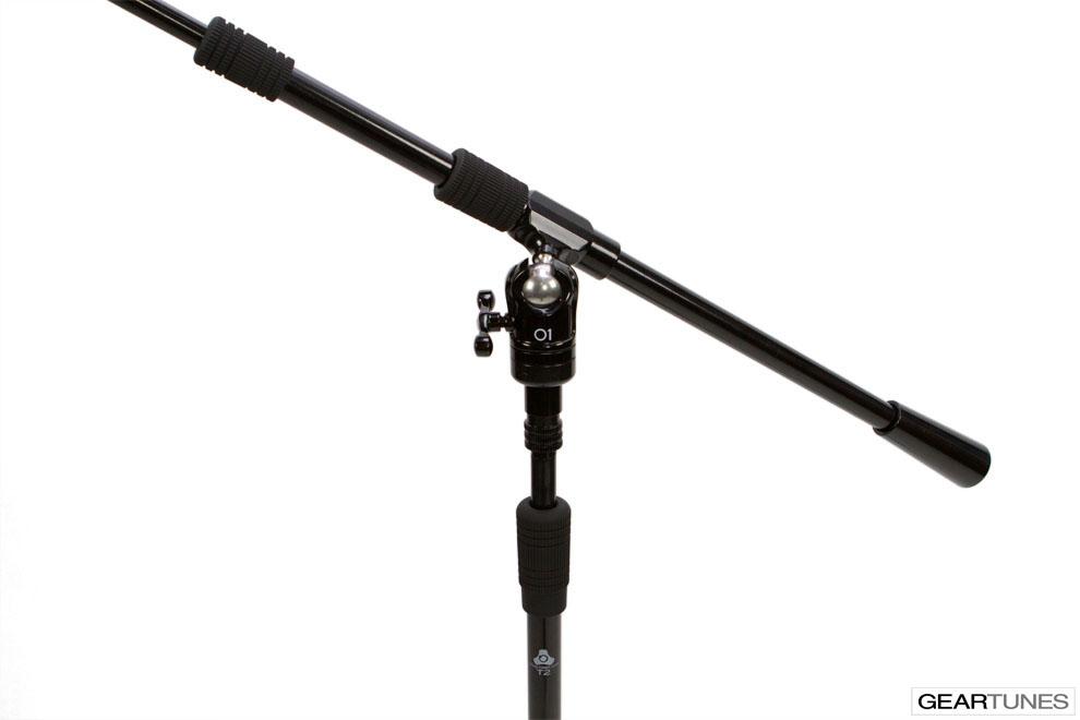 Microphone Stands Triad-Orbit TRIAD-ORBIT System - T2/O1/M1 6