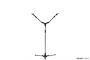 Microphone Stands Triad-Orbit TRIAD-ORBIT System - T2/O2/M1 3