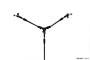 Microphone Stands Triad-Orbit TRIAD-ORBIT System - T2/O2/M1 4
