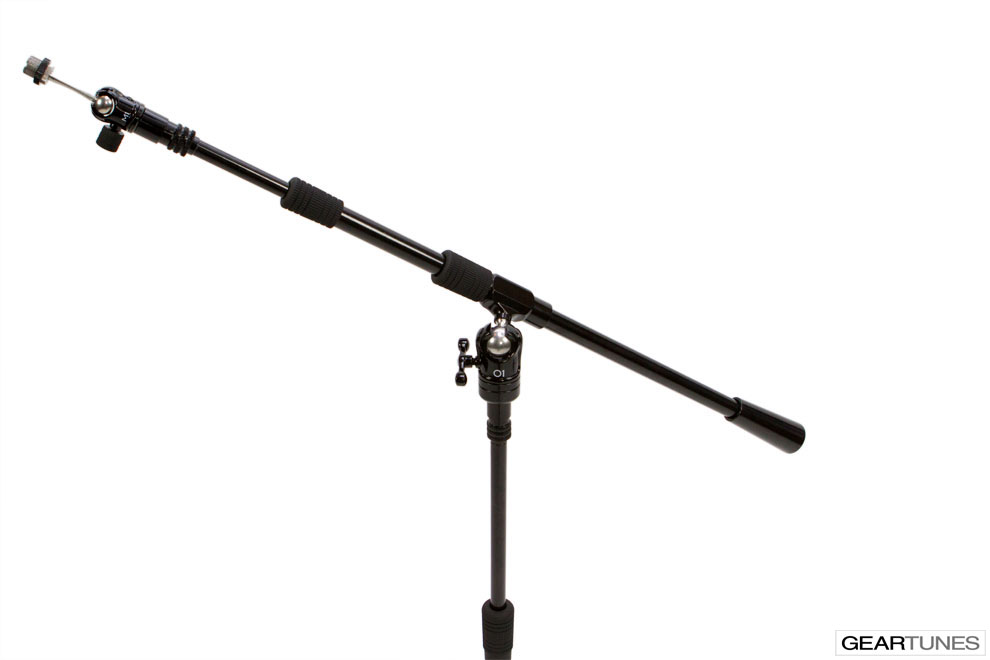 Microphone Stands Triad-Orbit TRIAD-ORBIT System - T1/O1/M1 4