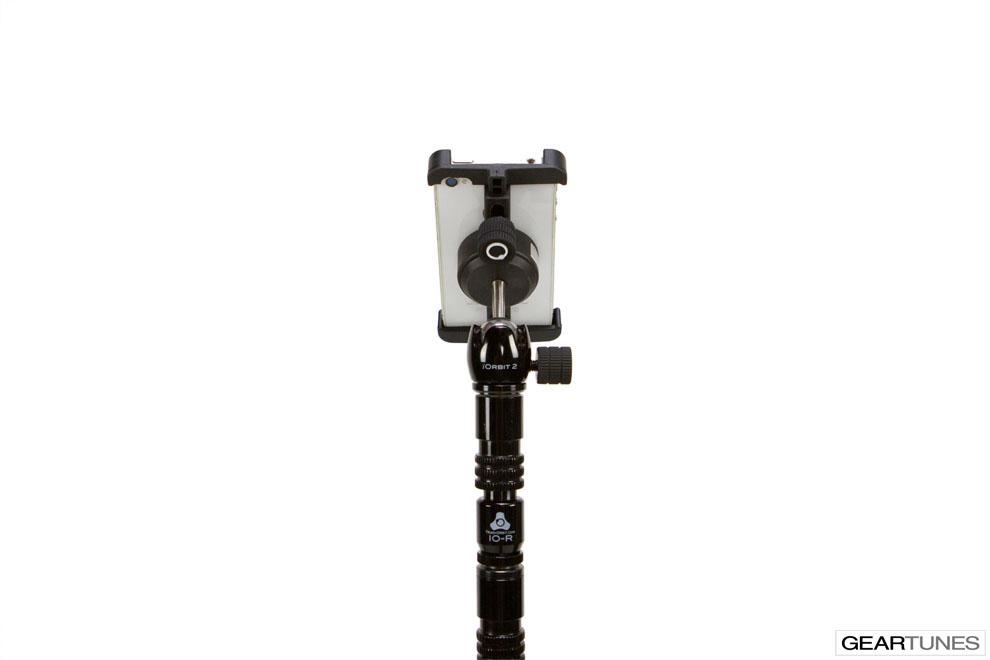 Microphone Stands Triad-Orbit iORBIT 2 iPhone Holder