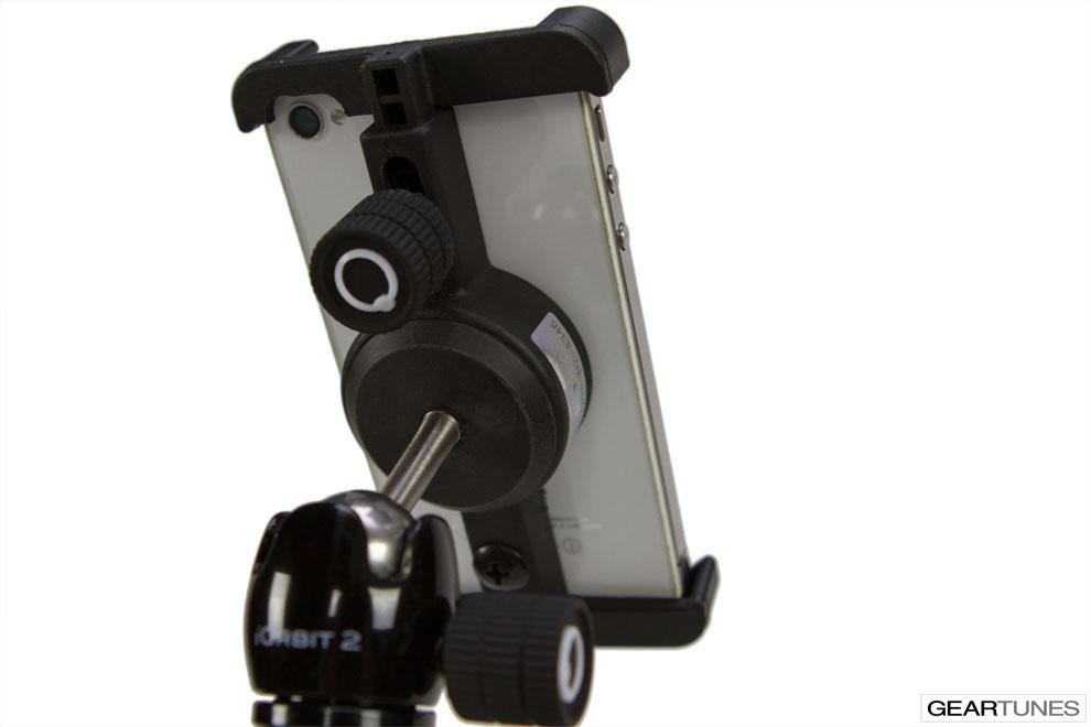 Music Stands Triad-Orbit iORBIT 2 iPhone Holder 6