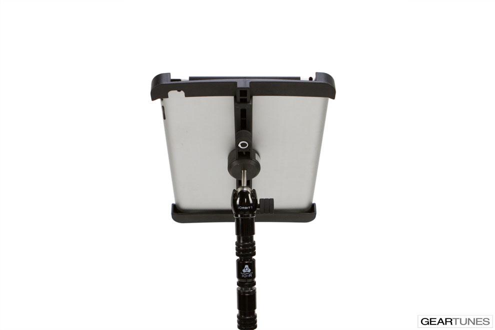 Microphone Stands Triad-Orbit iORBIT 1 iPad Holder