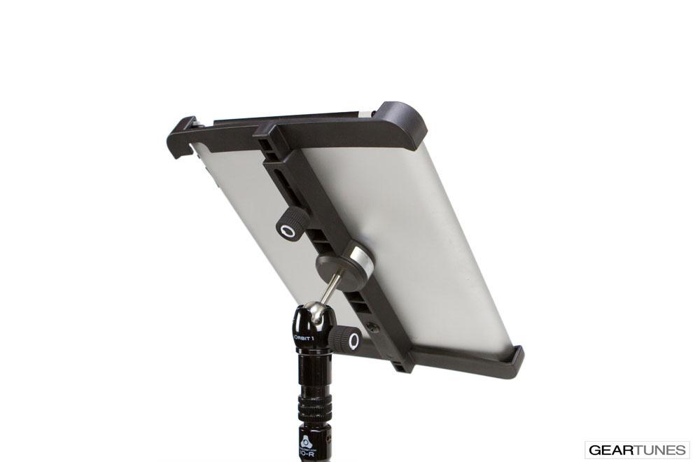 Microphone Stands Triad-Orbit iORBIT 1 iPad Holder 4