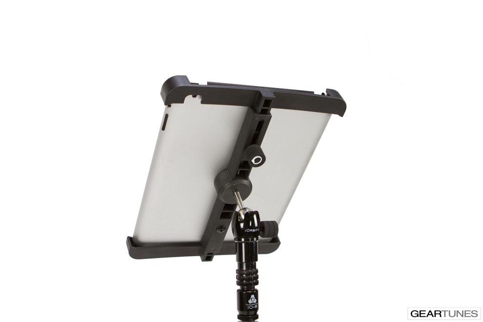 Microphone Stands Triad-Orbit iORBIT 1 iPad Holder 3