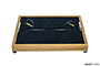 Treasure Chest West Coast Pedal Board Teak Reclaimed 12