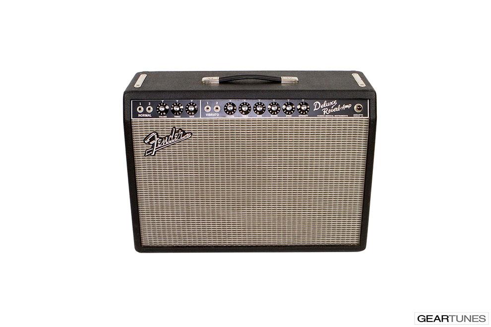 Combos Fender '65 Deluxe Reverb (reissue)