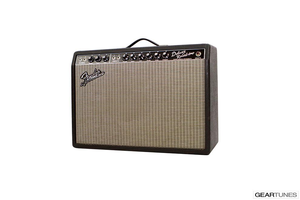 Amps Fender '65 Deluxe Reverb (reissue) 2