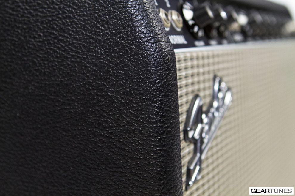 Combos Fender '65 Deluxe Reverb (reissue) 10