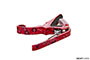 Capos Kyser Red Bandana Limited Edition Quick-Change Capo 4