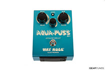 Way Huge Aqua-Puss MKII Analog Delay