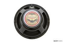 Warehouse Guitar Speakers Green Beret, 8 ohm