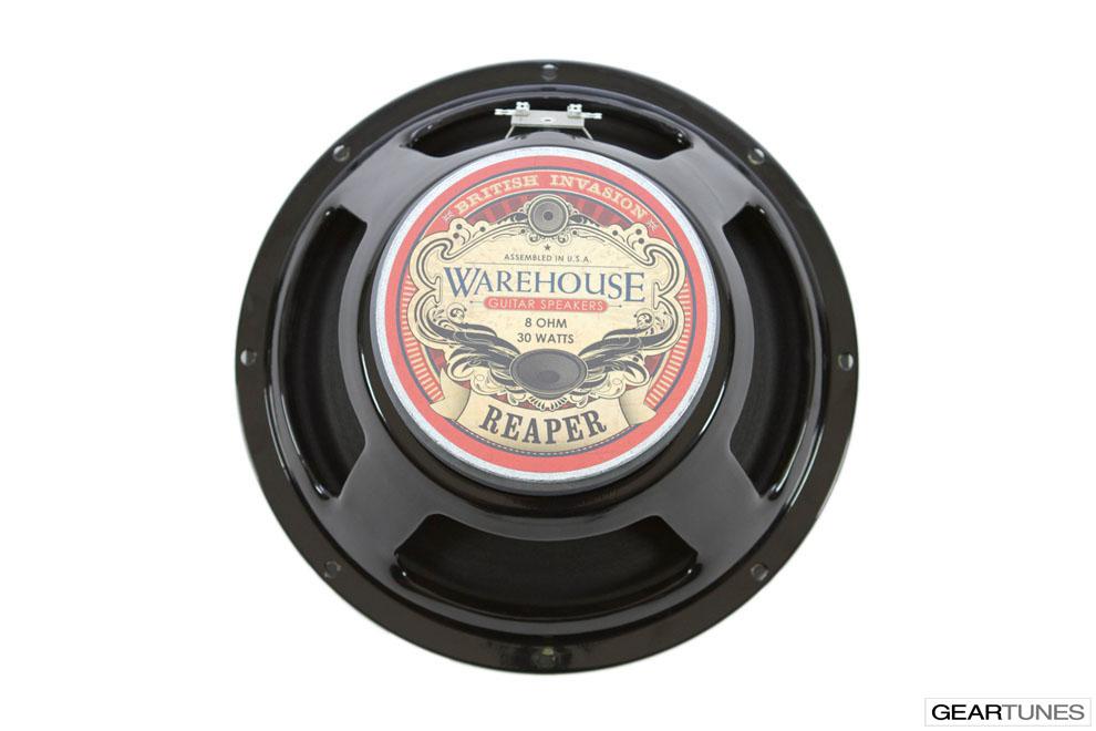 Twelve Inch Speakers Warehouse Guitar Speakers Reaper, 8 ohm