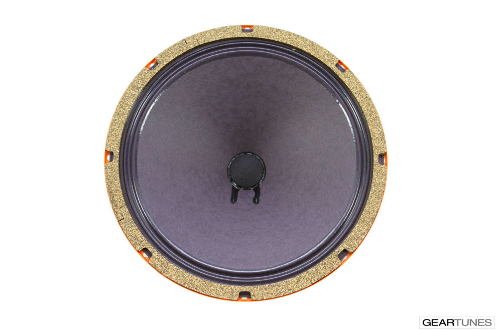Twelve Inch Speakers Warehouse Guitar Speakers G12C/S, 8 ohm 2