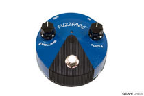 Dunlop Manufacturing Silicon Fuzz Face Mini