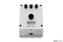 MXR Talk Box