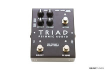 Psionic Audio Triad
